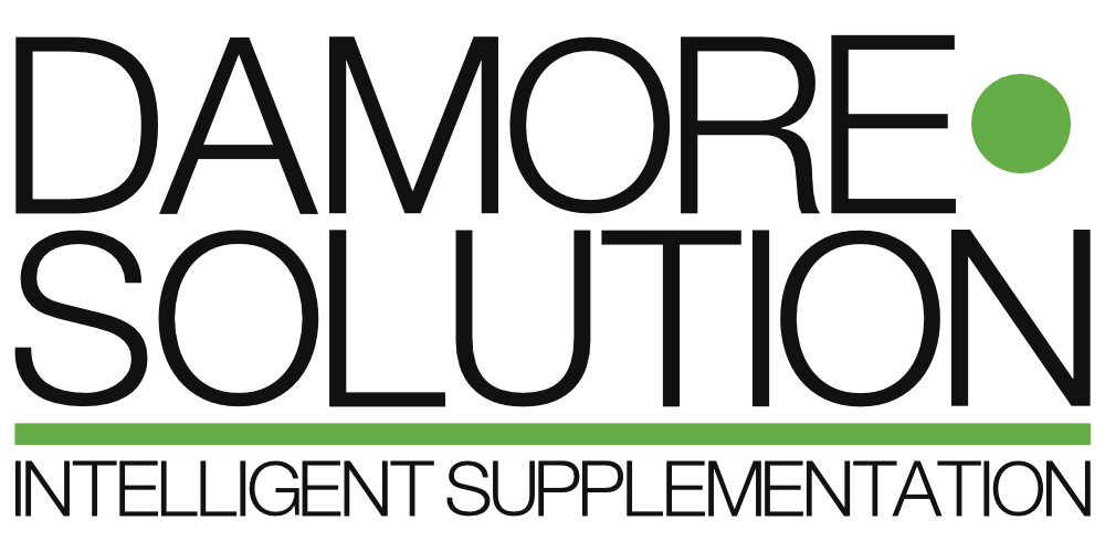 Damore Solution Ltd. – UK Shop